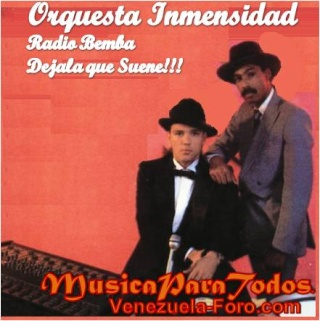 Roberto Blades & Raul Gallimore - [1990] - Radio Bemba Lp117