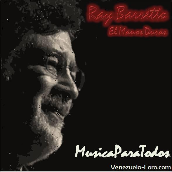 RAY BARRETTO  - Las Que le Gusta a la Gente 2011 Lp210