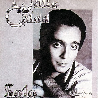 Willie Colon - Solo - 1979 Luisit11