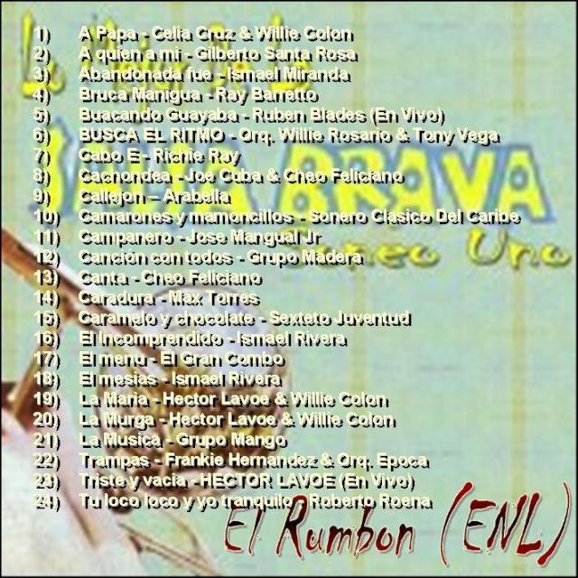 Musica Para Todos @Salseramente - Portal Salsa_13