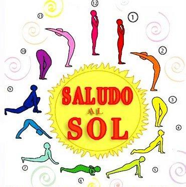 SURYA NAMASKAR / EL SALUDO AL SOL  Sol-sa10