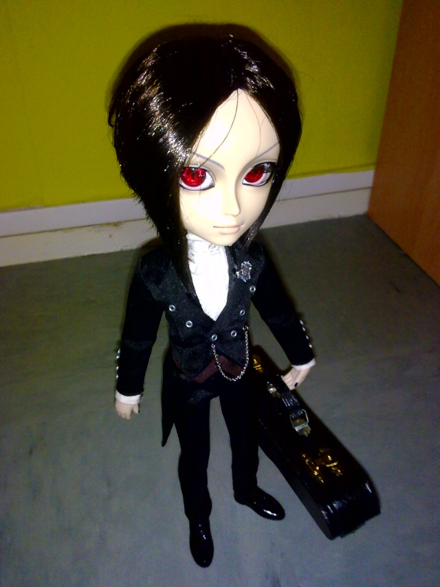Mon premier Diable de majordome : ) Photo_78