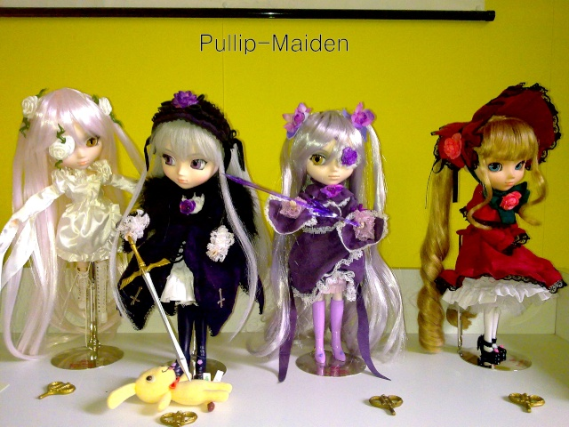 Mes rozen Maiden ~ Collec a finir ~ kira,shinku etc... Photo_82
