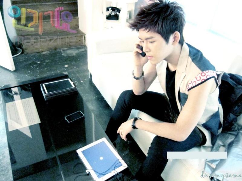 [29/07] Infinite dans Inkigayo Magazine  C0138110