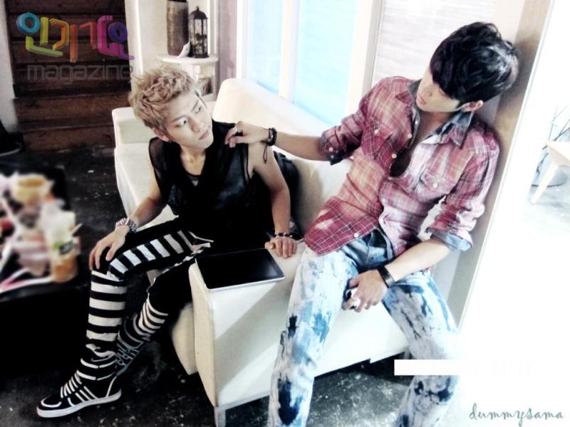 [29/07] Infinite dans Inkigayo Magazine  C0138112