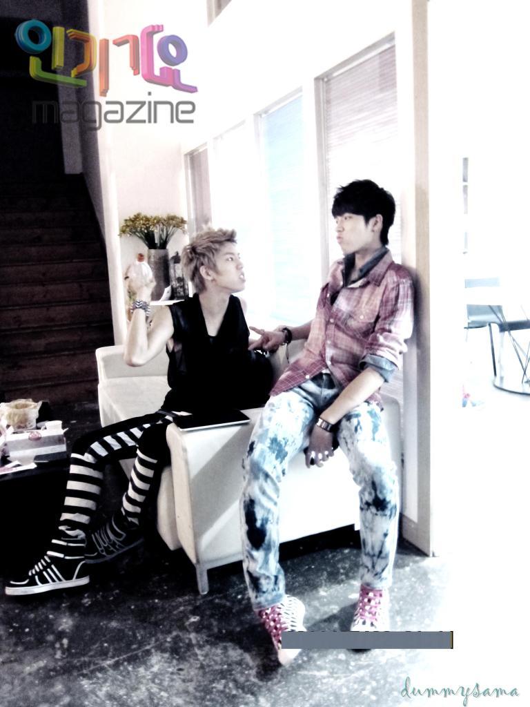 [29/07] Infinite dans Inkigayo Magazine  C0138113