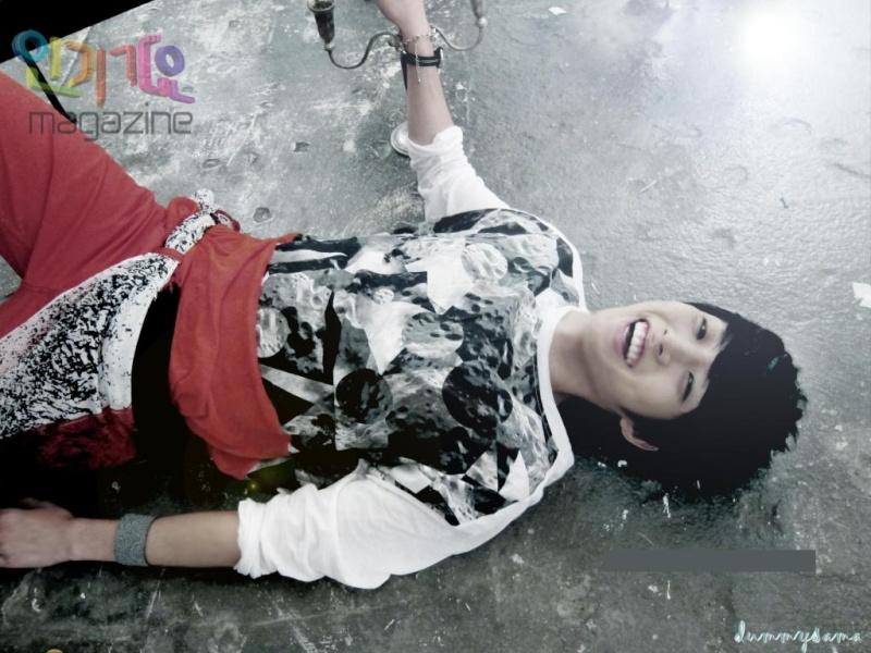 [29/07] Infinite dans Inkigayo Magazine  C0138116