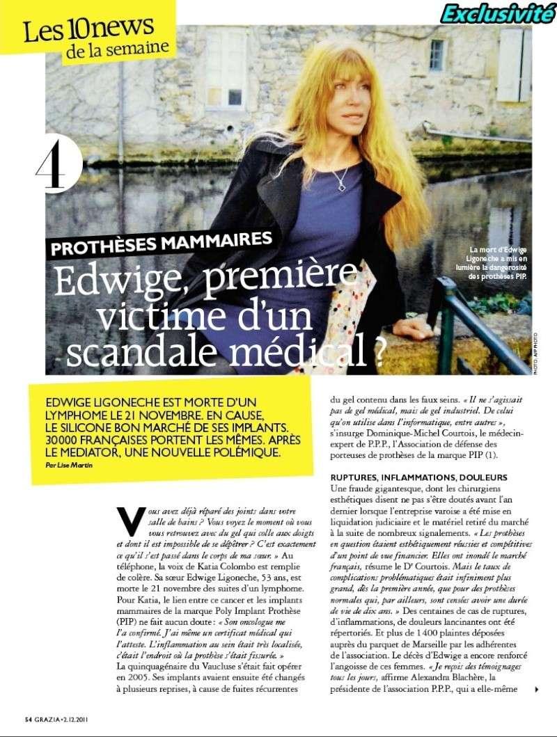 Grazia décembre 2011 Grazia10