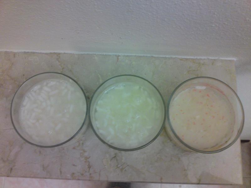 L'esperimento del riso di Masaru Emoto Creazi12