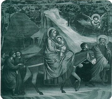 Le obbedienze di Maria Ee11