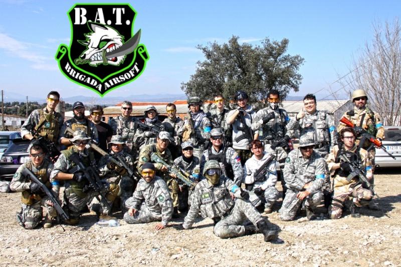 Brigada Asalto Tactico