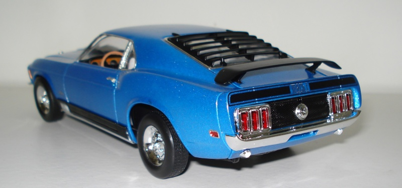 1970 Ford Mustang Mach 1 00231