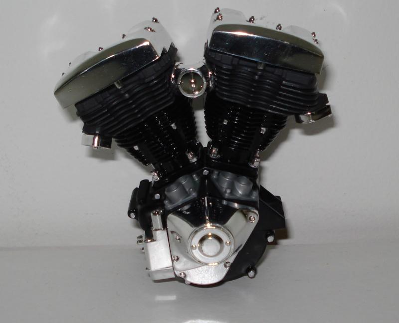 Harley-Davidson 00245