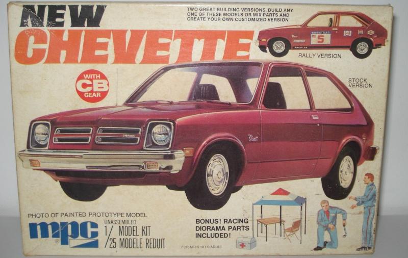 Chevrolet Chevette 00422