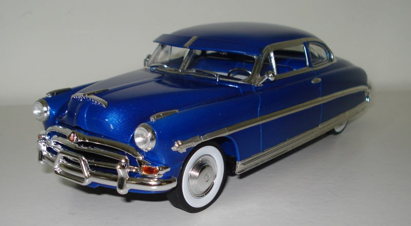 1953 Hudson Hornet 00434