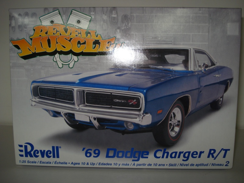 1969 Dodge Charger R/T 01111