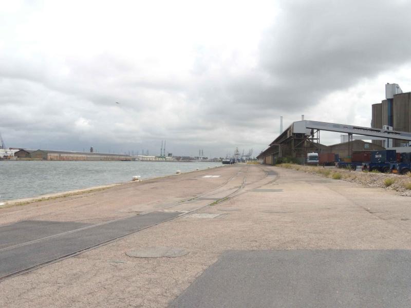 Le port du Havre - Page 3 Quai_o10