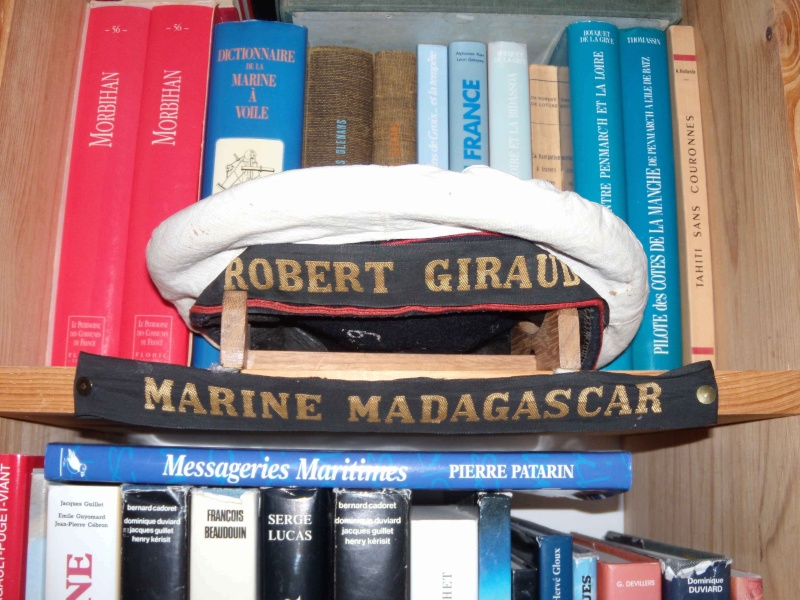 COMMANDANT ROBERT GIRAUD (AVISO) - Page 4 Robert14