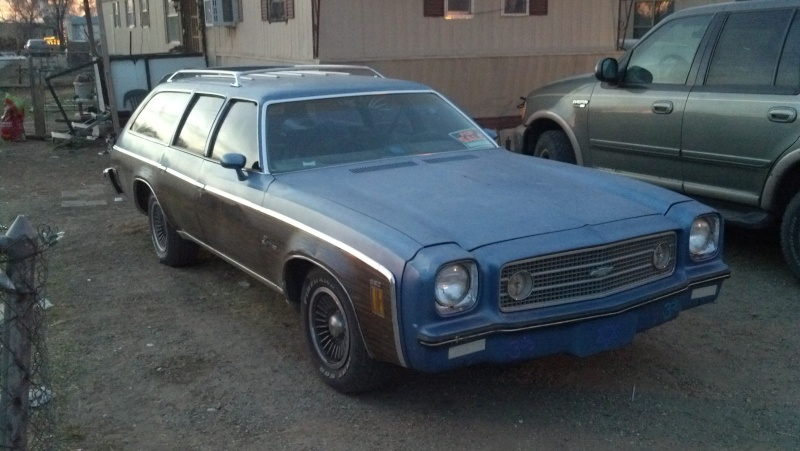 73 Chevelle SS Station Wagon - more pics added Laguna10