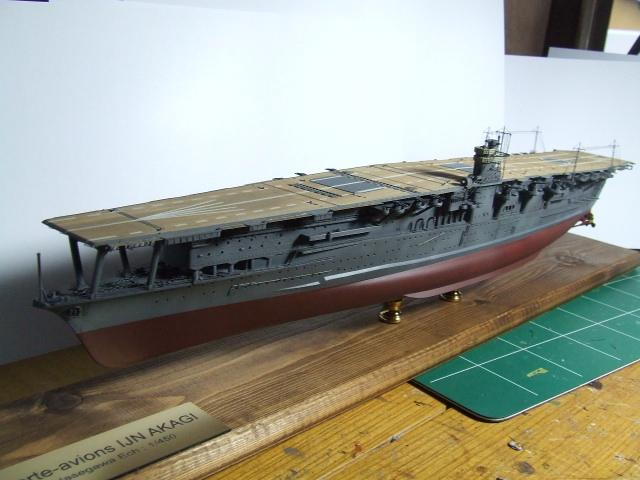 AKAGI 1/450 Akagi110