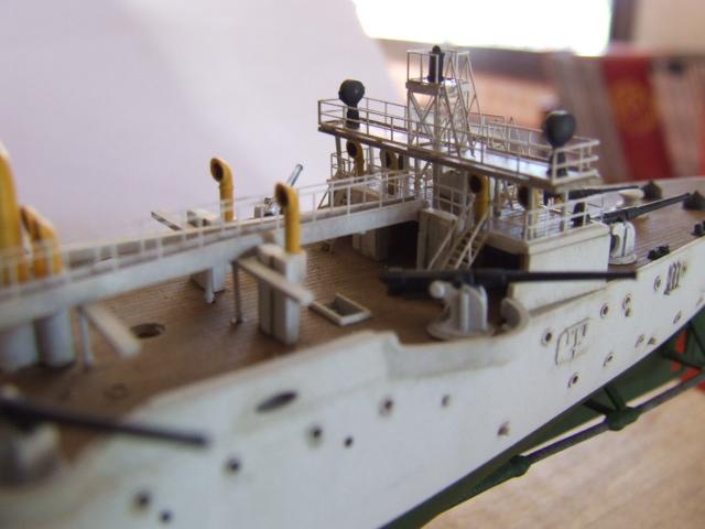 croiseur imperial Varyag - Page 2 Dscf2018