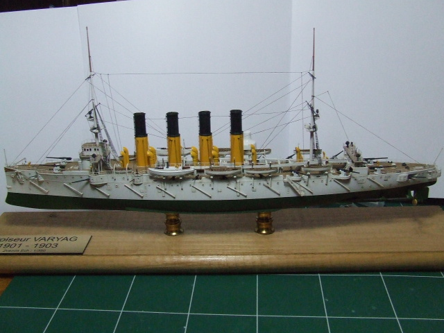 croiseur imperial Varyag - Page 3 Dscf2019