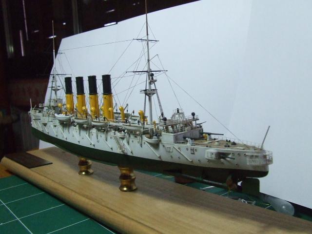 croiseur imperial Varyag - Page 3 Dscf2022
