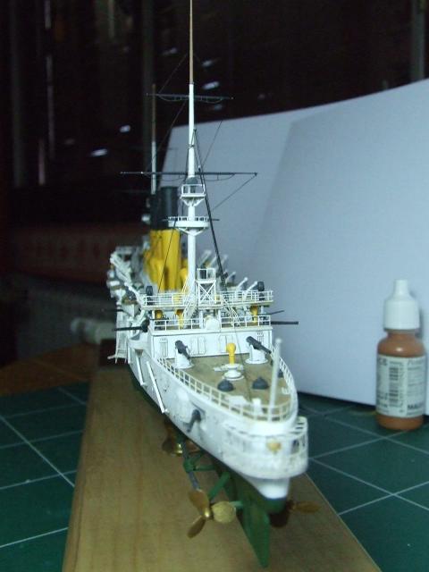 croiseur imperial Varyag - Page 3 Dscf2026