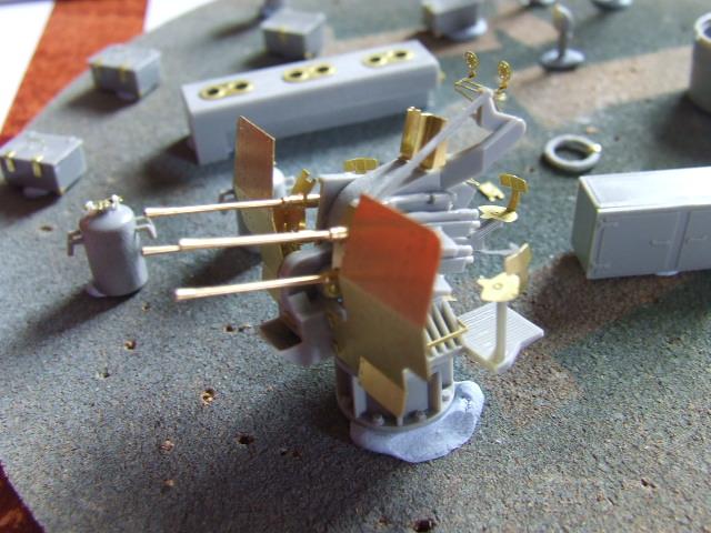 SHNELLBOOT S-100 + GRIFFON  Dscf2317