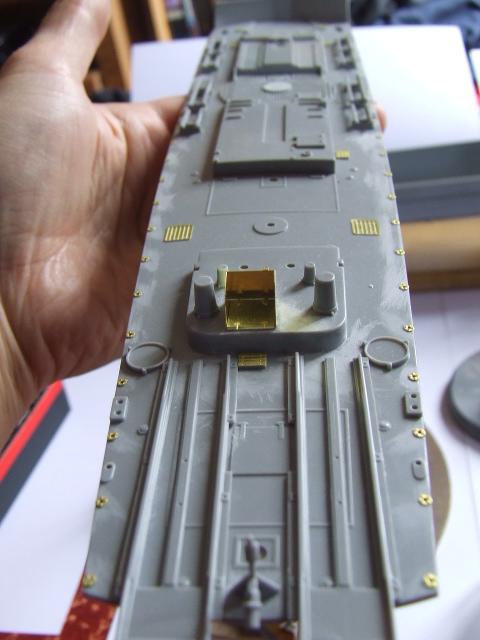 SHNELLBOOT S-100 + GRIFFON  Dscf2318