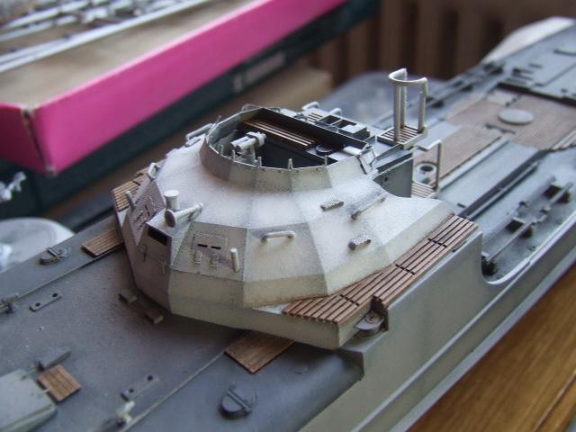 SHNELLBOOT S-100 + GRIFFON  Dscf2319