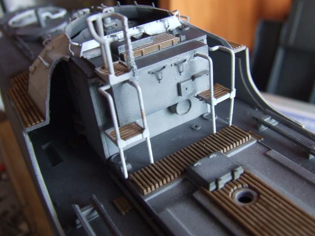 SHNELLBOOT S-100 + GRIFFON  Dscf2322