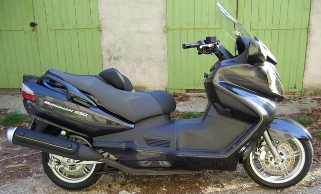 [VENDU] A vendre BB 650, Selle confort & Amortos EMC... P1050210