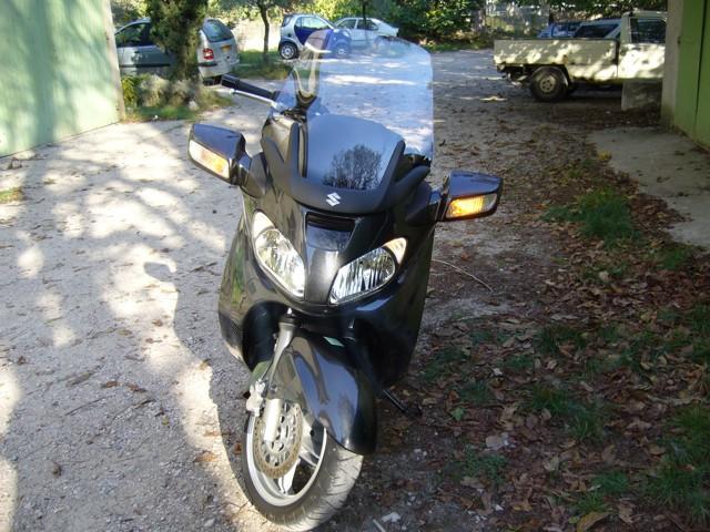 [VENDU] A vendre BB 650, Selle confort & Amortos EMC... P1050211