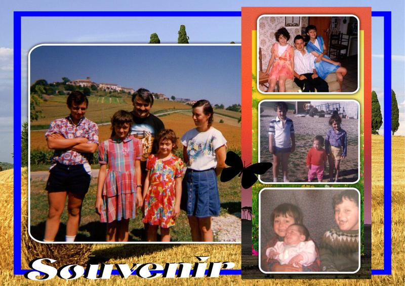 Mes petits montages photo!! - Page 2 Famill13