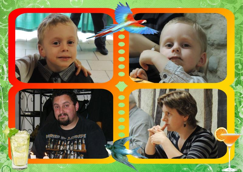 Mes petits montages photo!! - Page 2 Famill17