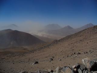 Un mois aux pays des Incas, lamas et condors (Pérou-Bolivie) - Page 3 P1150712