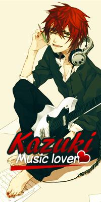 Kazuki HINORI