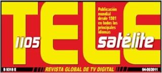 tele-satélite