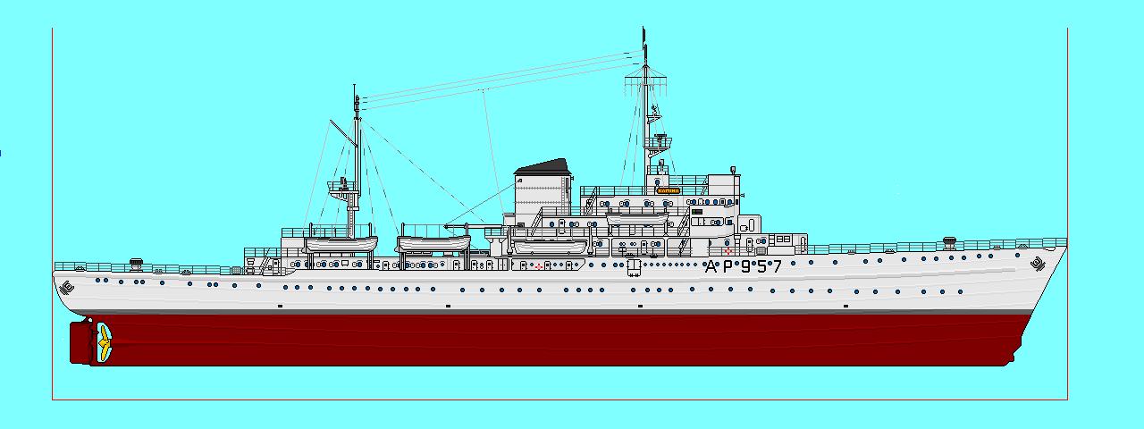 SOS Kamina AP957 en 1960: j'ai besoin d'aide Kamina10