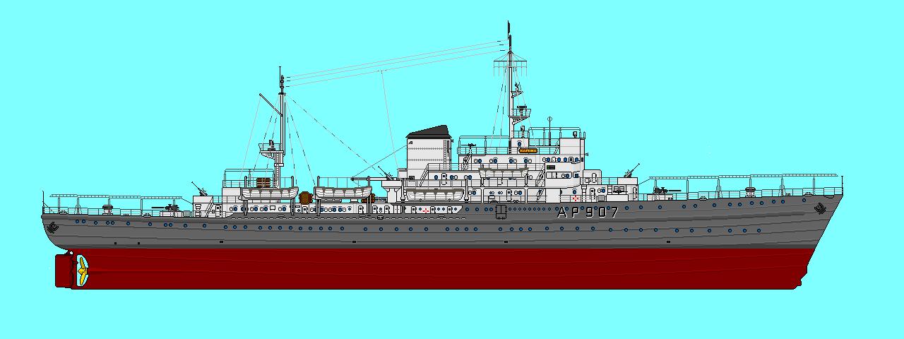 SOS Kamina AP957 en 1960: j'ai besoin d'aide Kamina14