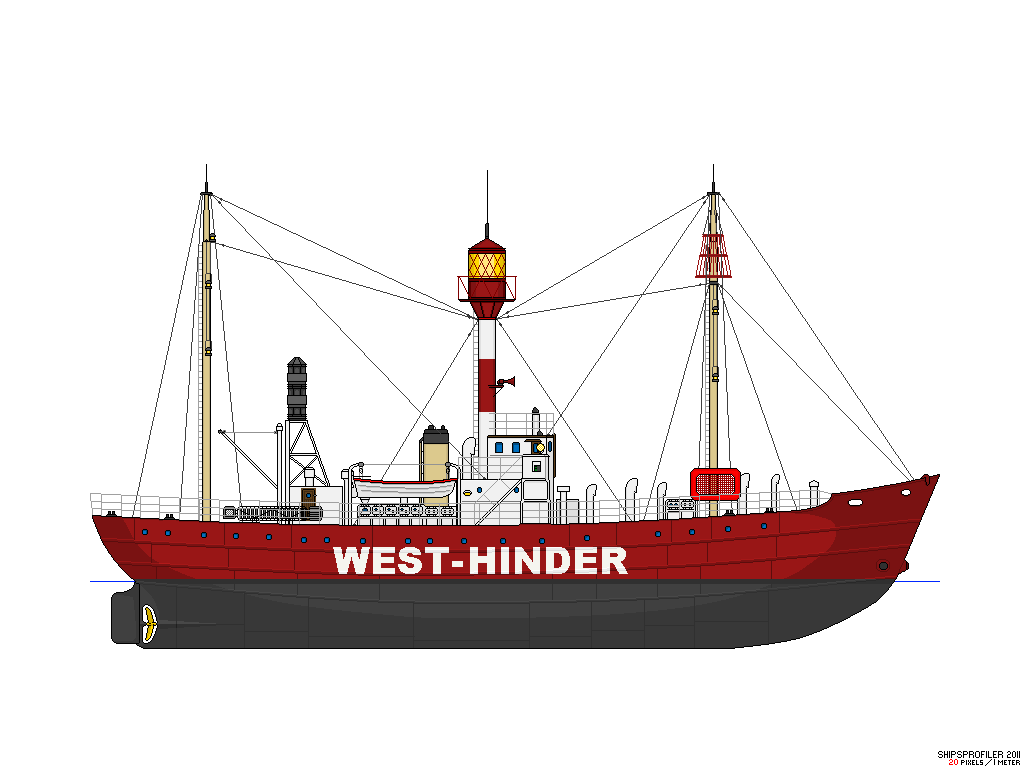 Lichtschip West-Hinder (III) Westhi10