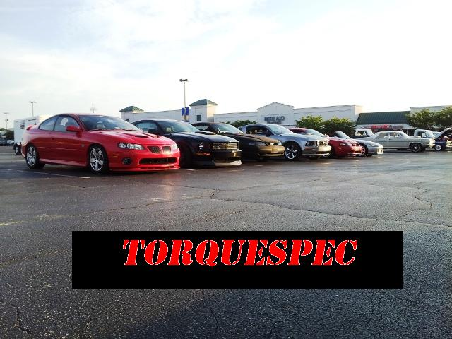 TorqueSpec Car Club