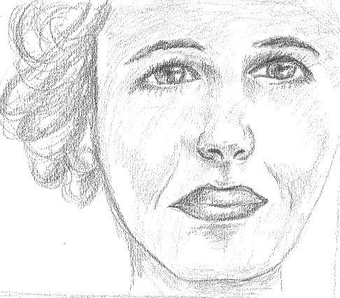 Jeu Dessin Portrait De Stars