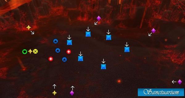 Stratégie Beth'tilac (10 joueurs) Bethti13