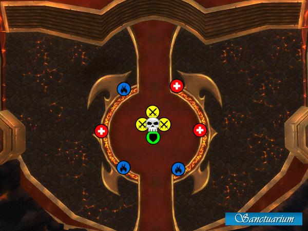 Stratégie Chambellan Forteramure (10 joueurs) Chambe13