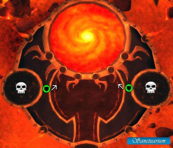 Stratégie Ragnaros (10 joueurs) Ragnar18