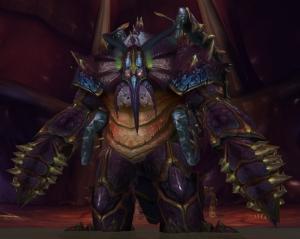 Stratégie Seigneur de guerre Zon'ozz (10 joueurs) Zonozz10