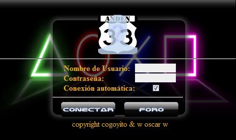 APLICACION PSP DE ANDEN 33 Sin_t132