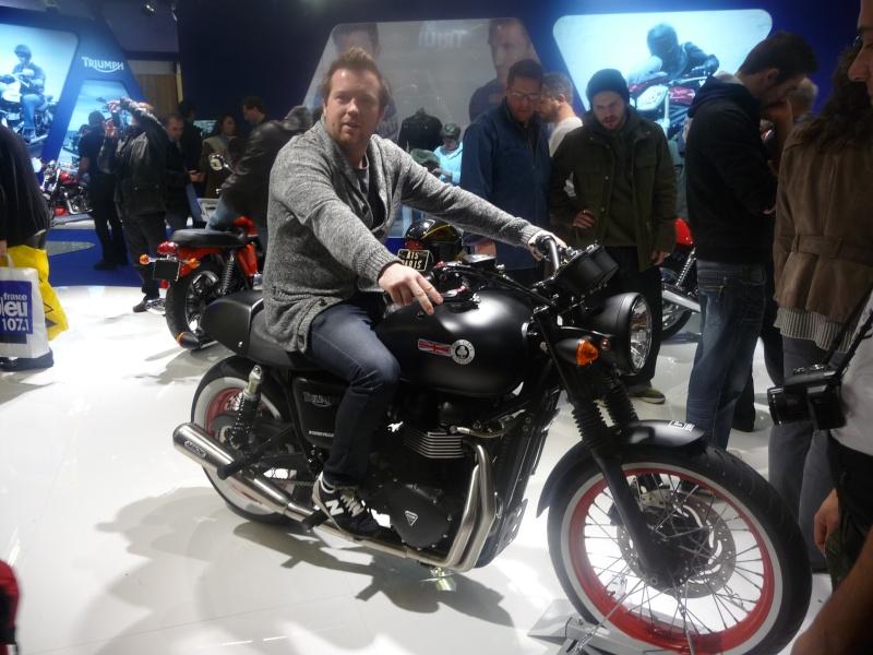 Salon de la Moto : Paris 2011... - Page 4 P1020011
